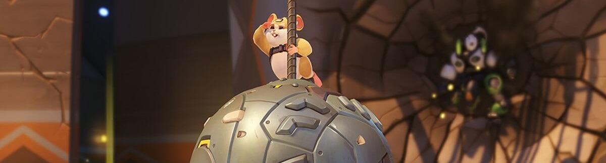 wrecking ball gameplay