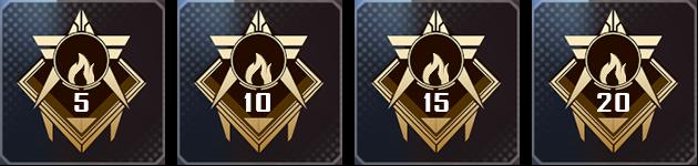 apex legends elite streak badges