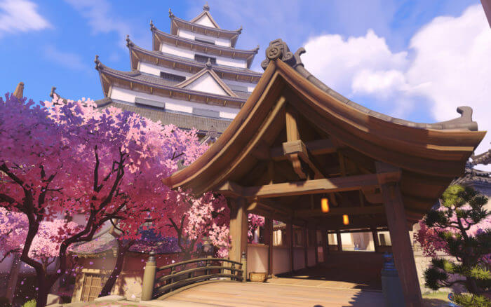 overwatch hanamura ranked