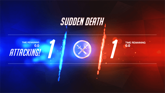 sudden death overwatch