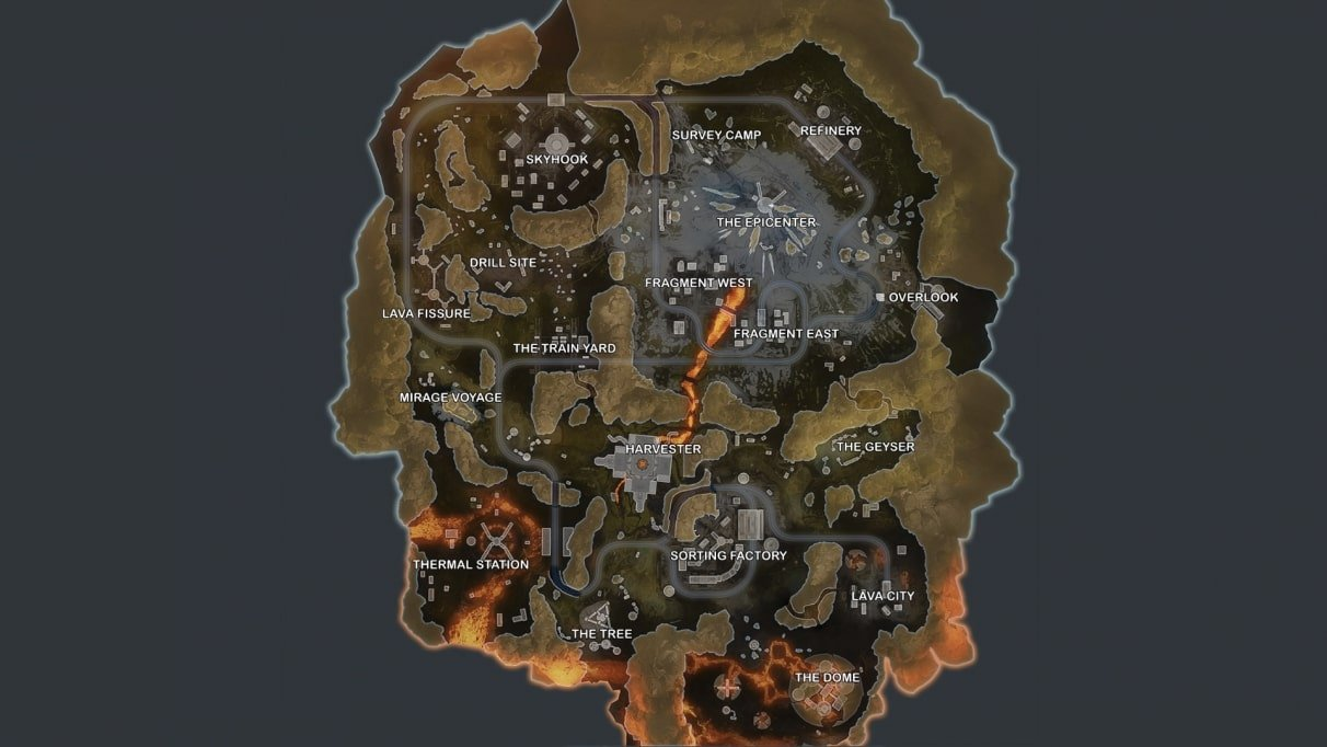 apex legends worlds edge map