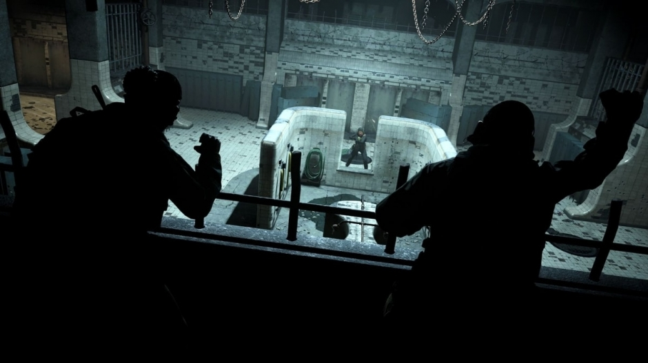 CoD Warzone Gulag Gameplay
