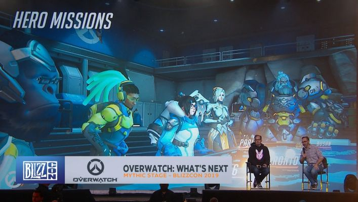 overwatch 2 hero missions