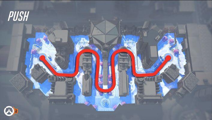 overwatch 2 push mode map