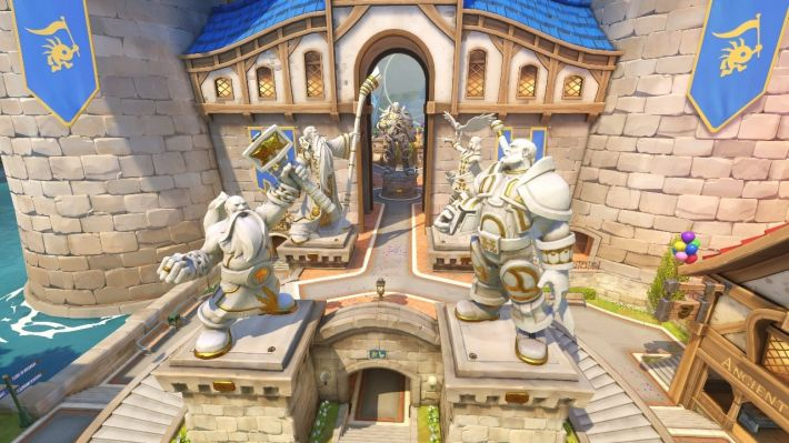 blizzard world stormwind gate
