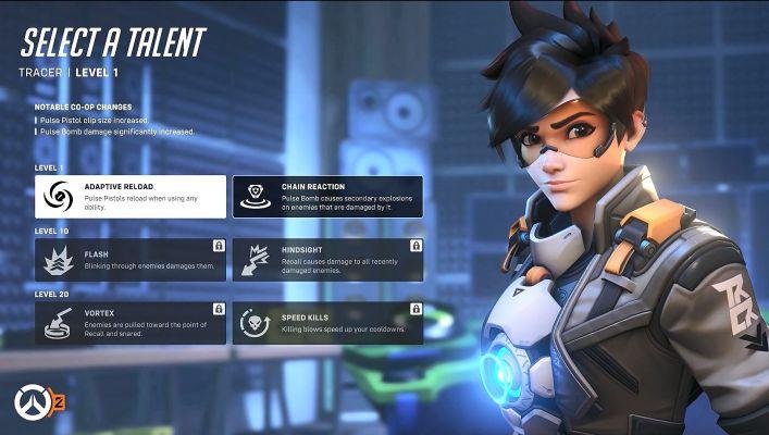 overwatch 2 progression system