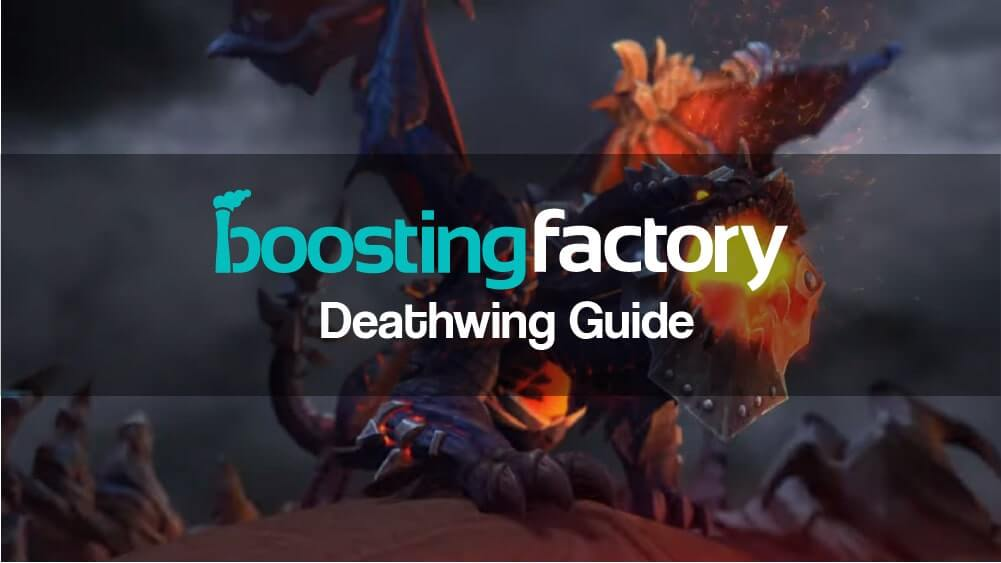 This Is The Ultimate HotS Deathwing Guide (Build, Tips & Tricks)